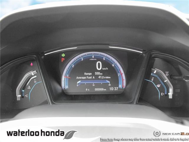 2019 Honda Civic LX (Stk: H5630) in Waterloo - Image 14 of 23