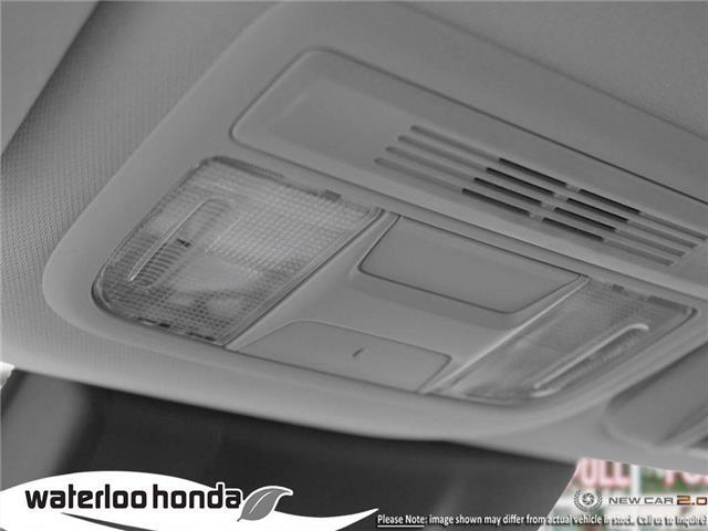 2019 Honda Civic LX (Stk: H5630) in Waterloo - Image 19 of 23