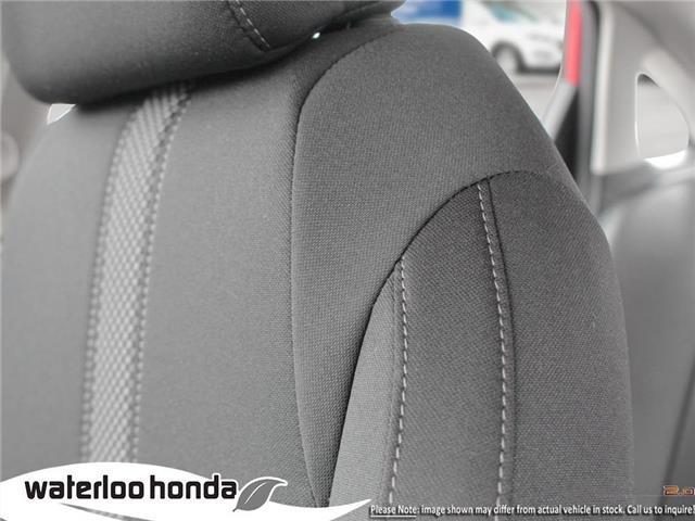 2019 Honda Civic LX (Stk: H5630) in Waterloo - Image 20 of 23