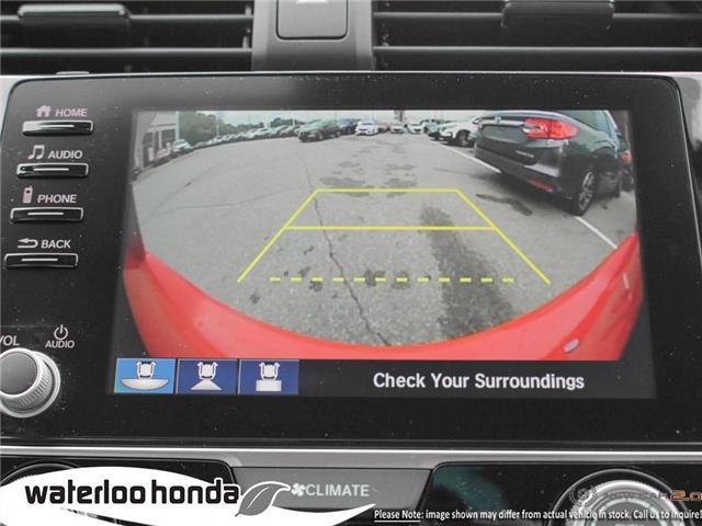 2019 Honda Civic LX (Stk: H5630) in Waterloo - Image 23 of 23