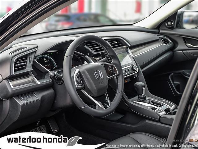 2019 Honda Civic Touring (Stk: H5626) in Waterloo - Image 12 of 23