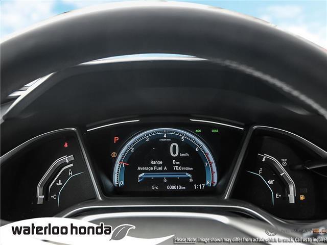 2019 Honda Civic Touring (Stk: H5626) in Waterloo - Image 14 of 23
