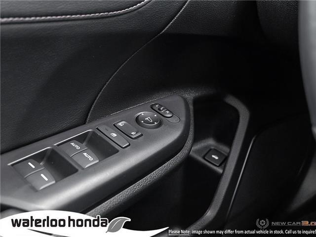 2019 Honda Civic Touring (Stk: H5626) in Waterloo - Image 16 of 23