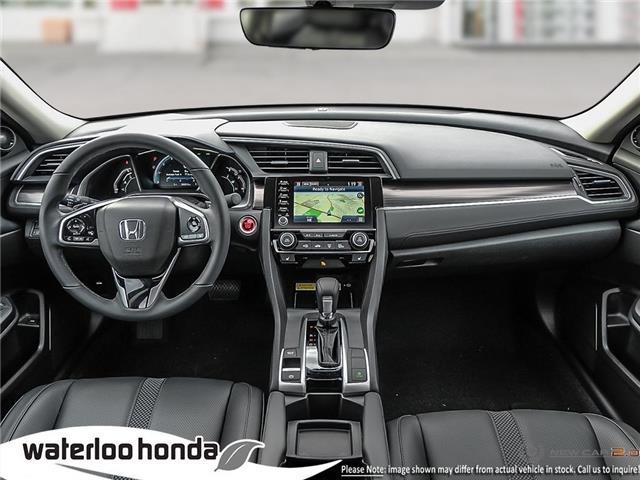 2019 Honda Civic Touring (Stk: H5626) in Waterloo - Image 22 of 23
