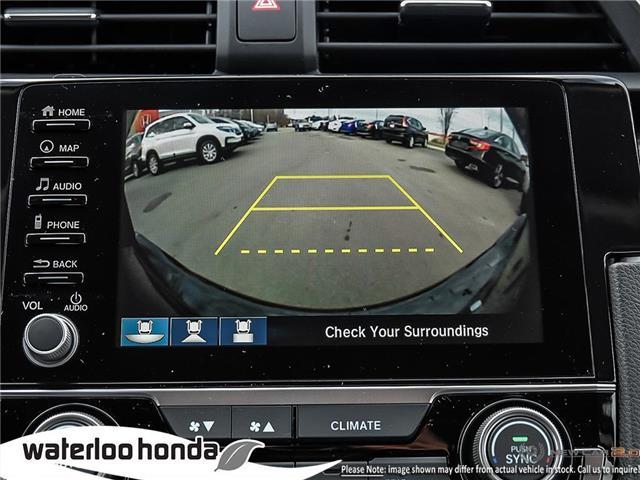 2019 Honda Civic Touring (Stk: H5626) in Waterloo - Image 23 of 23