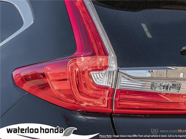 2019 Honda CR-V EX (Stk: H5702) in Waterloo - Image 11 of 23