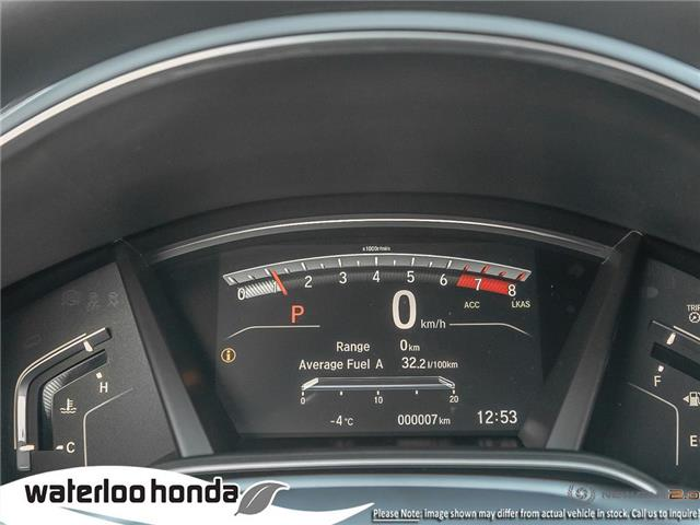 2019 Honda CR-V EX (Stk: H5702) in Waterloo - Image 14 of 23