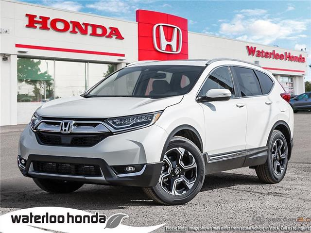 2019 Honda CR-V Touring (Stk: H5156) in Waterloo - Image 1 of 23