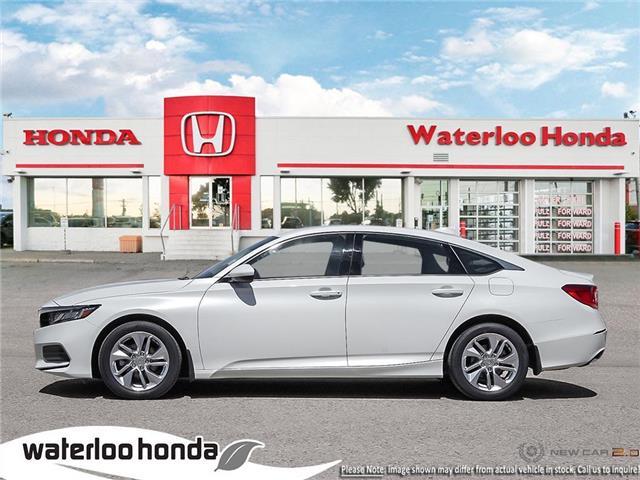 2019 Honda Accord LX 1.5T (Stk: H5340) in Waterloo - Image 3 of 23