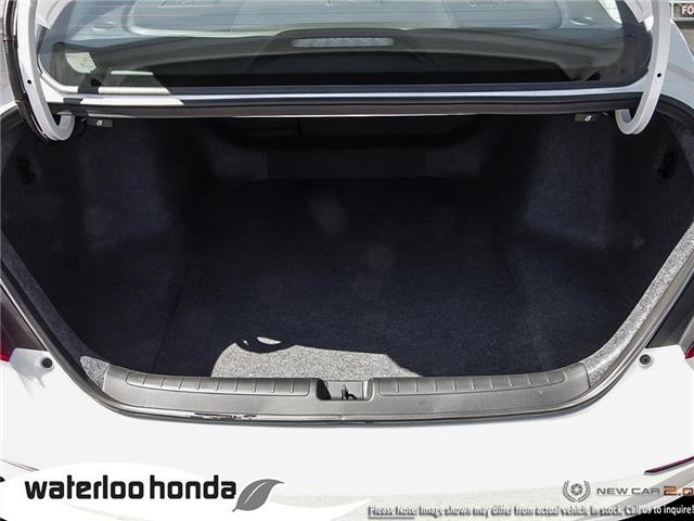 2019 Honda Accord LX 1.5T (Stk: H5340) in Waterloo - Image 7 of 23