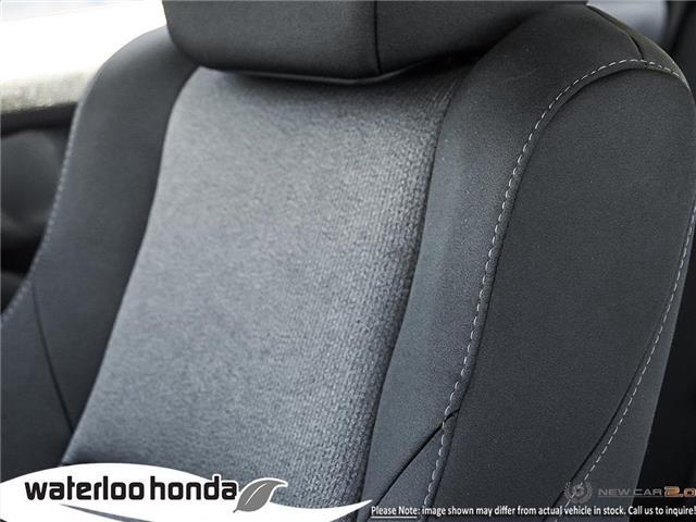 2019 Honda Accord LX 1.5T (Stk: H5340) in Waterloo - Image 20 of 23