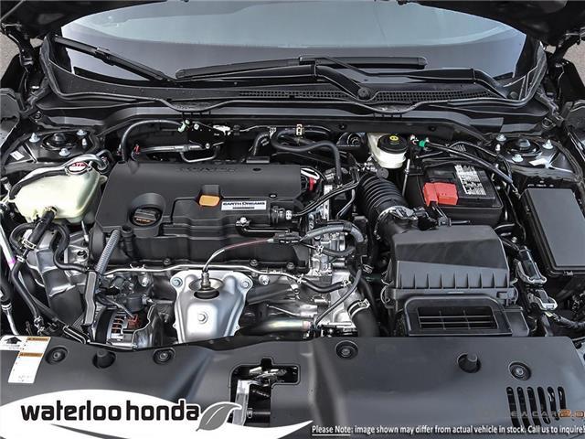 2019 Honda Civic LX (Stk: H4998) in Waterloo - Image 6 of 23