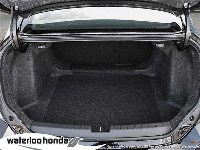 2019 Honda Civic LX (Stk: H4998) in Waterloo - Image 7 of 23