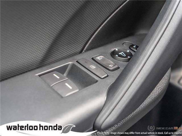 2019 Honda Civic LX (Stk: H4998) in Waterloo - Image 16 of 23