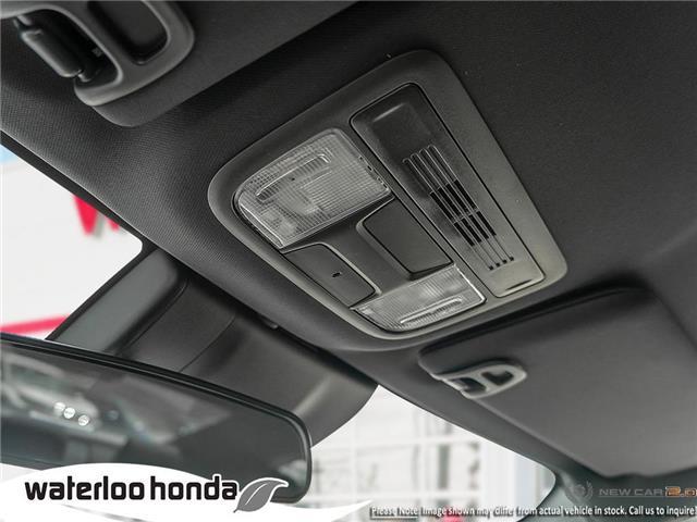 2019 Honda Civic LX (Stk: H4998) in Waterloo - Image 19 of 23