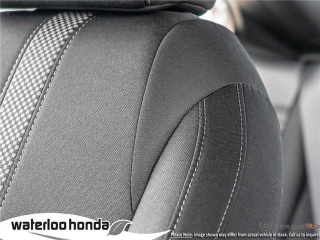 2019 Honda Civic LX (Stk: H4998) in Waterloo - Image 20 of 23