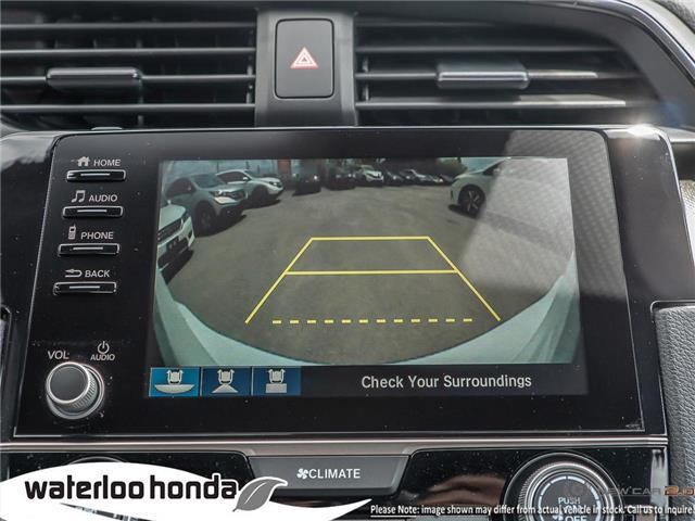 2019 Honda Civic LX (Stk: H4998) in Waterloo - Image 23 of 23
