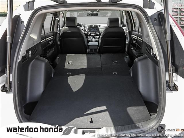 2019 Honda CR-V EX-L (Stk: H5647) in Waterloo - Image 7 of 23