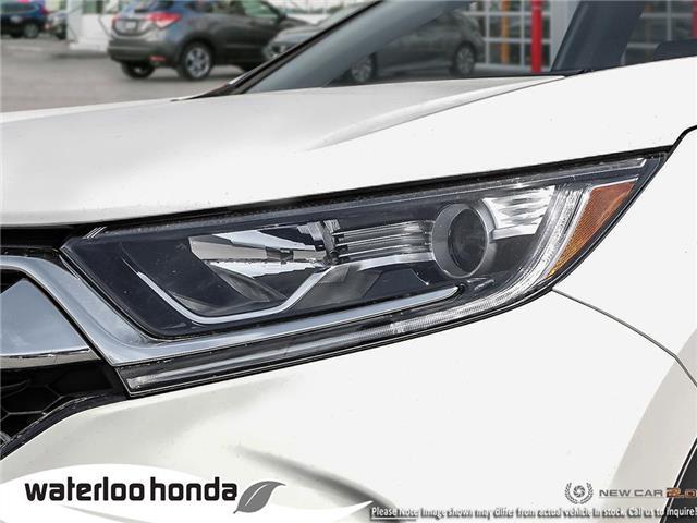 2019 Honda CR-V EX-L (Stk: H5647) in Waterloo - Image 10 of 23