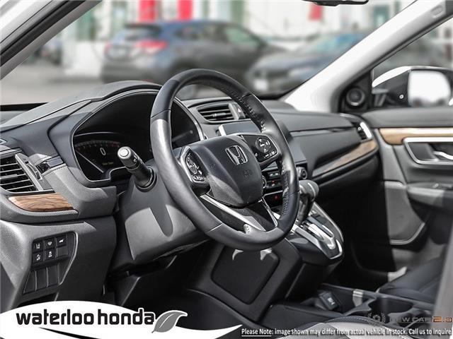 2019 Honda CR-V EX-L (Stk: H5647) in Waterloo - Image 12 of 23
