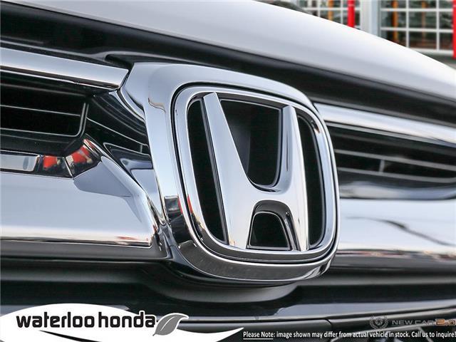 2019 Honda CR-V EX (Stk: H5175) in Waterloo - Image 9 of 23