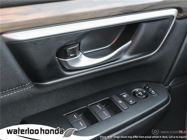 2019 Honda CR-V EX (Stk: H5175) in Waterloo - Image 16 of 23
