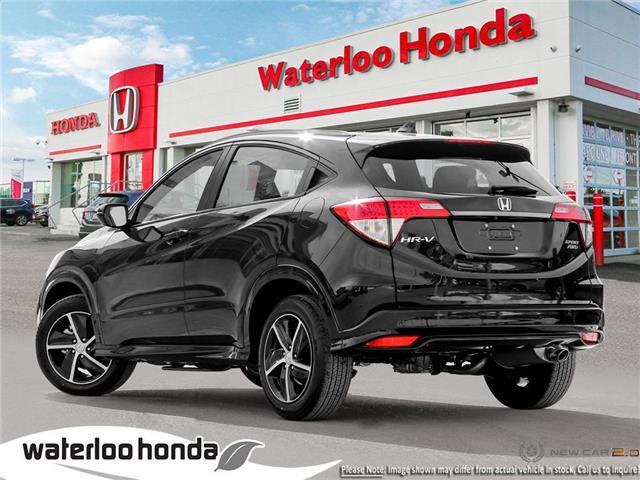 2019 Honda HR-V Sport (Stk: H5770) in Waterloo - Image 4 of 23