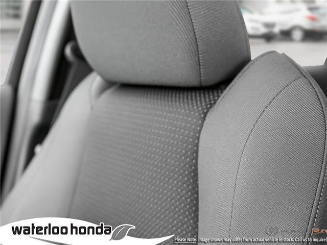 2019 Honda HR-V Sport (Stk: H5770) in Waterloo - Image 20 of 23