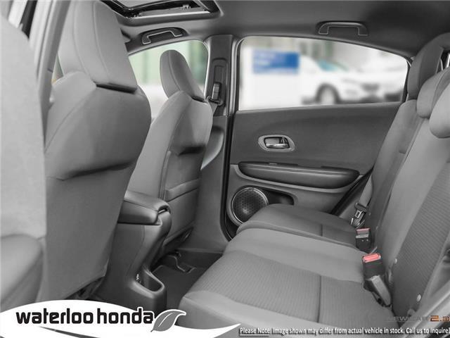 2019 Honda HR-V Sport (Stk: H5770) in Waterloo - Image 21 of 23