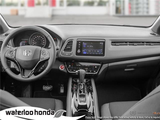 2019 Honda HR-V Sport (Stk: H5770) in Waterloo - Image 22 of 23