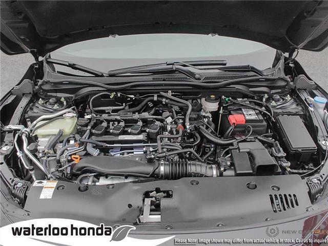 2019 Honda Civic Sport (Stk: H5391) in Waterloo - Image 6 of 23