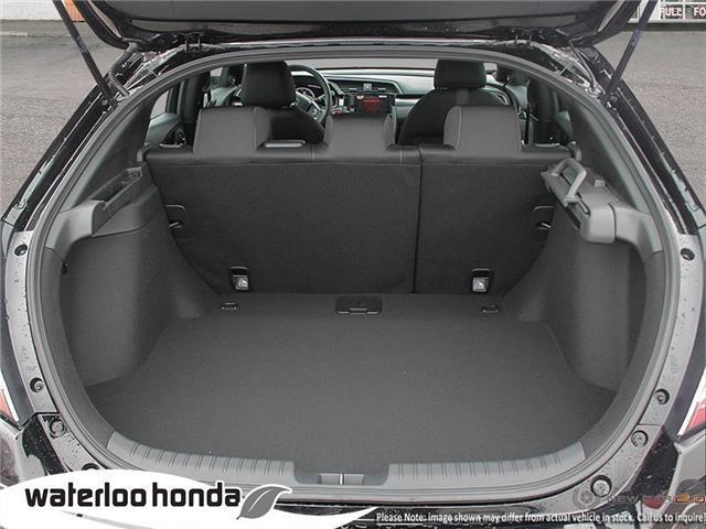 2019 Honda Civic Sport (Stk: H5391) in Waterloo - Image 7 of 23