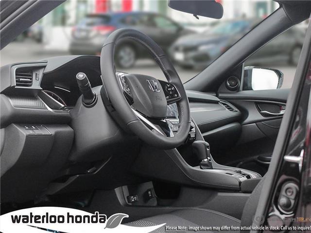 2019 Honda Civic Sport (Stk: H5391) in Waterloo - Image 12 of 23
