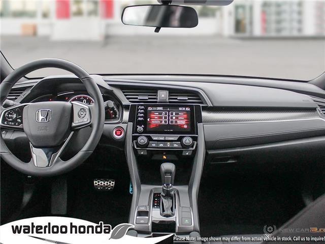 2019 Honda Civic Sport (Stk: H5391) in Waterloo - Image 22 of 23