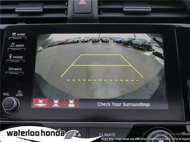2019 Honda Civic Sport (Stk: H5391) in Waterloo - Image 23 of 23