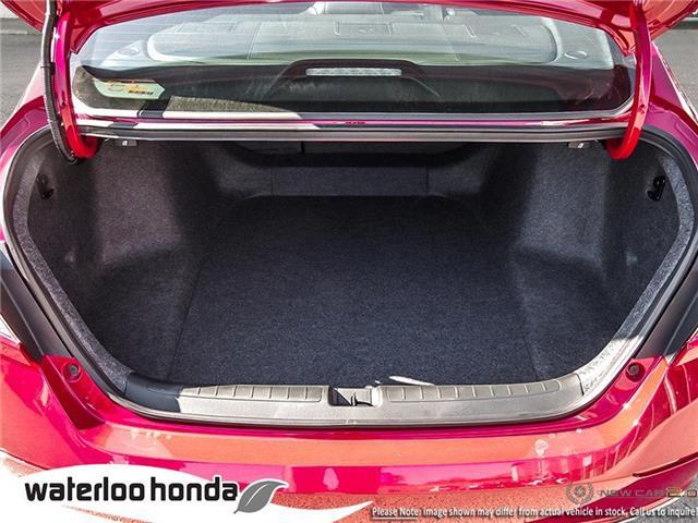 2019 Honda Accord Sport 2.0T (Stk: H5208) in Waterloo - Image 7 of 23