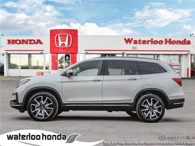 2019 Honda Pilot Touring (Stk: H5511) in Waterloo - Image 3 of 23