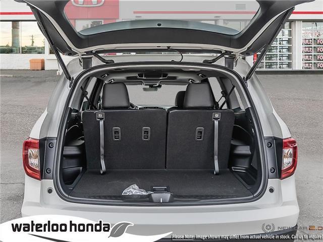 2019 Honda Pilot Touring (Stk: H5511) in Waterloo - Image 7 of 23