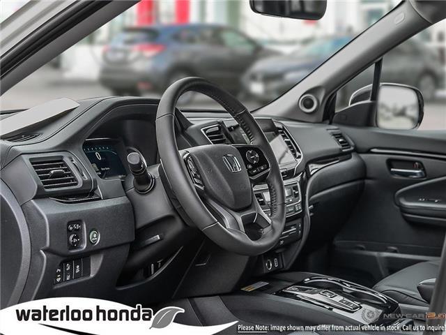 2019 Honda Pilot Touring (Stk: H5511) in Waterloo - Image 12 of 23