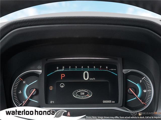2019 Honda Pilot Touring (Stk: H5511) in Waterloo - Image 14 of 23