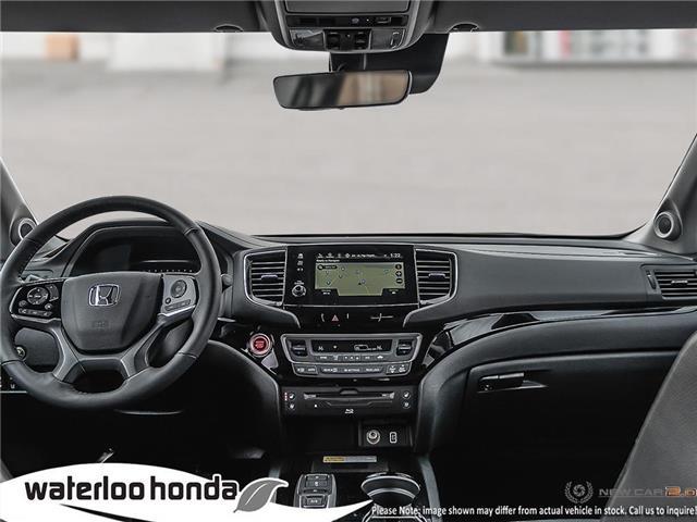 2019 Honda Pilot Touring (Stk: H5511) in Waterloo - Image 22 of 23