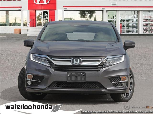 2019 Honda Odyssey Touring (Stk: H4406) in Waterloo - Image 2 of 23