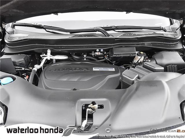 2019 Honda Pilot Touring (Stk: H5779) in Waterloo - Image 6 of 23
