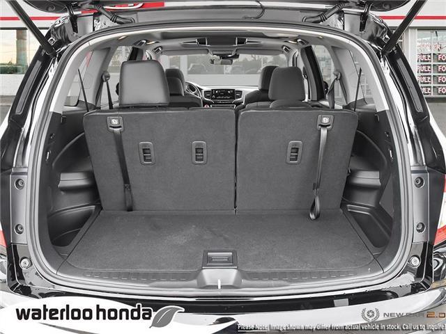 2019 Honda Pilot Touring (Stk: H5779) in Waterloo - Image 7 of 23