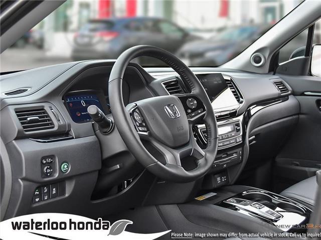 2019 Honda Pilot Touring (Stk: H5779) in Waterloo - Image 12 of 23