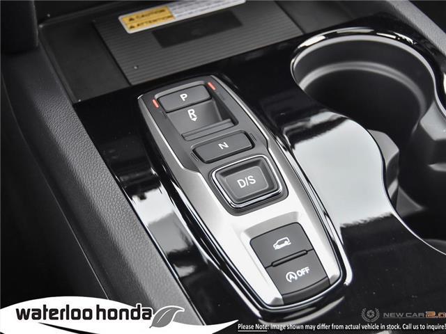 2019 Honda Pilot Touring (Stk: H5779) in Waterloo - Image 17 of 23