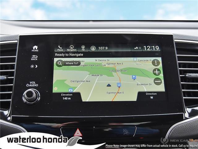 2019 Honda Pilot Touring (Stk: H5779) in Waterloo - Image 18 of 23