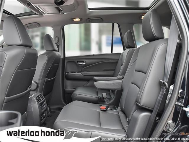2019 Honda Pilot Touring (Stk: H5779) in Waterloo - Image 21 of 23