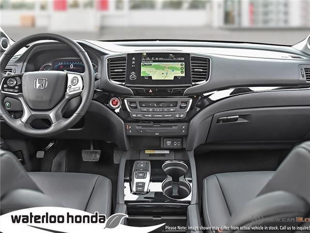 2019 Honda Pilot Touring (Stk: H5779) in Waterloo - Image 22 of 23