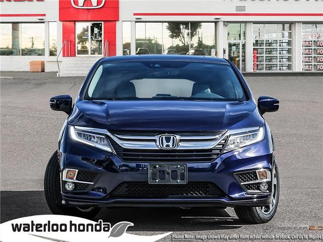 2019 Honda Odyssey Touring (Stk: H5248) in Waterloo - Image 2 of 23